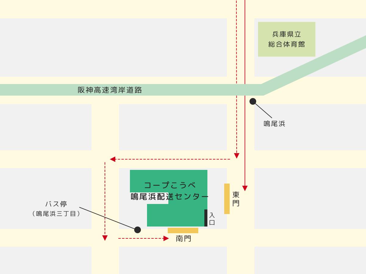 マップ詳細
